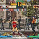 King of Fighters 2001 (Neogeo)
