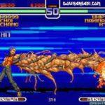 King Of Fighters 2002 (Neogeo)