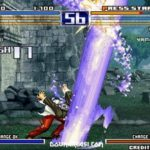 King of Fighters 2003 (Neogeo)