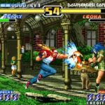 King of Fighters 1999 (Neogeo)