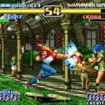 King of Fighters 1999 (Neogeo)