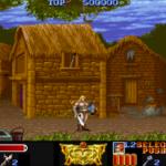 Magic Sword Heroic Fantasy (CPS1)