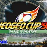 Neo Geo Cup 98 (Neogeo)