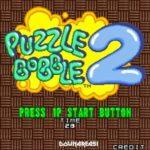 Puzzle Bubble 2 (Neogeo)