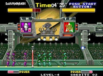 Power Spikes 2 (Neogeo) - Download Game PS1 PSP Roms Isos