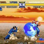 Real Bout Fatal Fury Special (Neogeo)