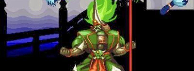 Samurai Shodown V Special (Neogeo)