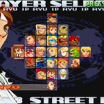 Street Fighter Alpha 3 (CPS2)