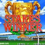 Stakes Winner (Neogeo)
