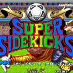 Super Sidekick (Neogeo)