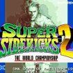 Super Sidekick 2 (Neogeo)