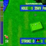 Top Player Golf (Neogeo)