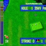 Top Player Golf (Neogeo)