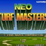Neo Turf Master (Neogeo)