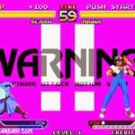 Waku Waku 7 (Neogeo)
