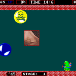 Return of Lady Frog (Mame)