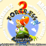 Fortress 2 Blue Arcade (Mame)