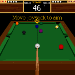 9 Ball Shootout (Mame)