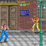 64th Street Detective Story (Mame)