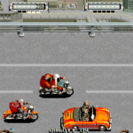 Mad Motor (Mame)