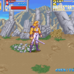 Metamorphic Force (Mame)