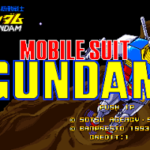 Mobile Suit Gundam (Mame)