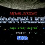 Michael Jackson Moonwalker (Mame)