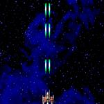Nebula Ray (Mame)