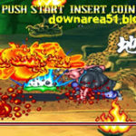 Game Dingdong Sungokong (Oriental Legend)