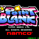 Point Blank (Mame)