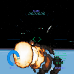 Star Blade (Mame)