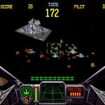 Star Wars Arcade (Mame)