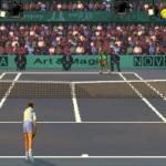 Ultimate Tennis (Mame)