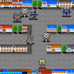 Ultraman Club (Mame)