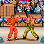 Violence Fight (Mame)