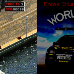 World Rally 2 Team Racing (Mame)