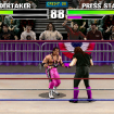WWF Wrestle Mania (Mame)