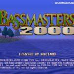 Bassmasters 2000 (N64)