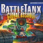 Battletanx Global Assault (N64)