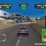 Destruction Derby (N64)