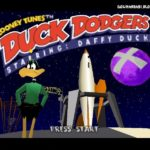 Looney Tunes Dark Dodgers (N64)