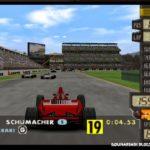 F1 World Grand Prix (N64)