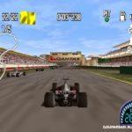 F1 Racing Champhionship (N64)