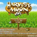 Harvest Moon (N64)