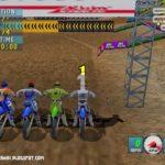 Jeremy Mcgrath Supercross 2000 (N64)