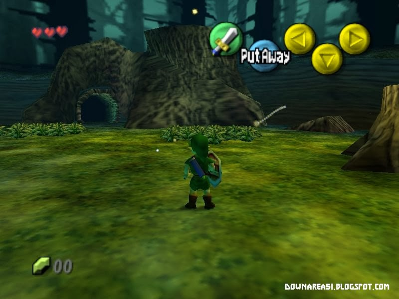 Legend Of Zelda The Majora Mask N64 Download Game Ps1 Psp Roms Isos And More Downarea51