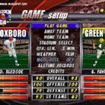 Madden Football (N64)