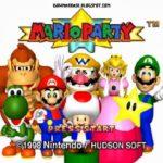 Mario Party (N64)