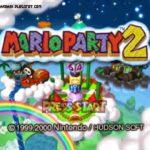 Mario Party 2 (N64)