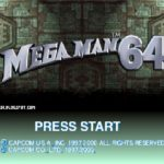 Megaman N64)
